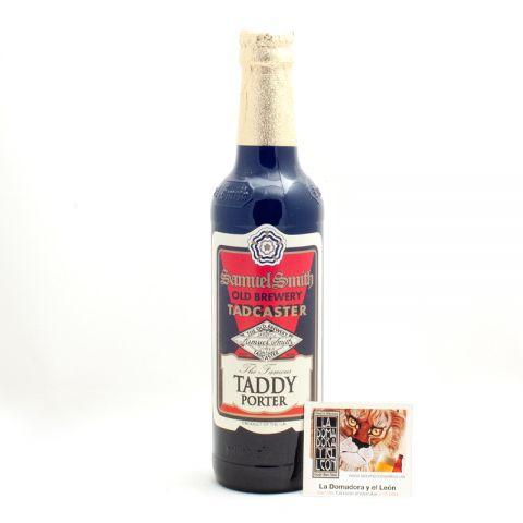 Samuel Smith Taddy Porter 5% 35,5cl