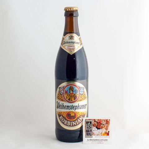Weihenstephan Korbinian 7,4% 50cl