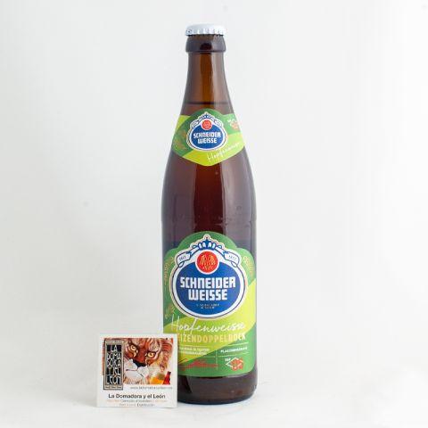 Schneider Weisse TAP 5 Hopfenwei 8,2% 50cl