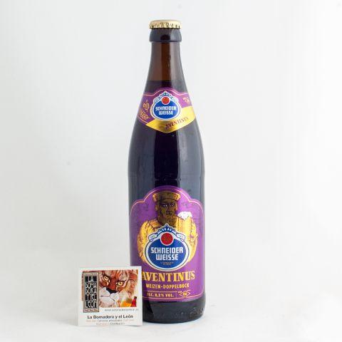 Schneider Weisse TAP 6 Aventinus 8,2% 50cl