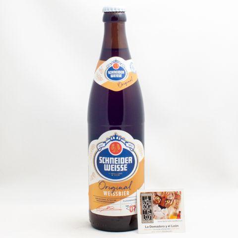 Schneider Weisse TAP 7 Unser Original 5,4% 50cl