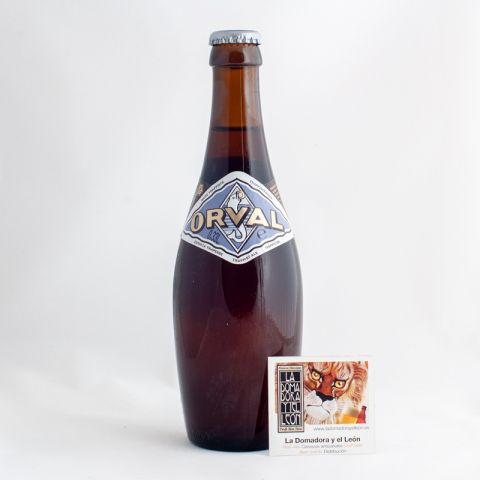 Orval 6,2% 33cl