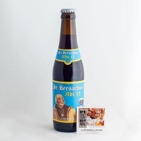 St. Bernardus ABT 12 11% 33cl