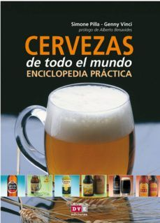 Cervezas de todo el mundo Simone Pilla Ed. De Vecc