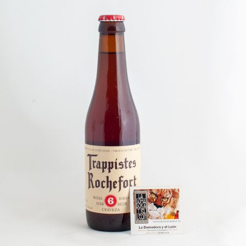 Trappistes Rochefort 6 7,5% 33cl
