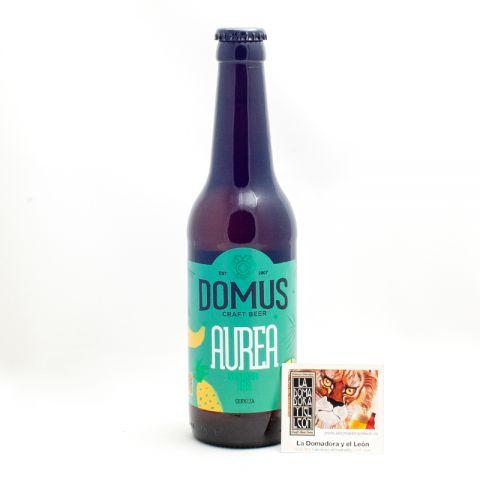 Domus Aurea 5,4% 33cl