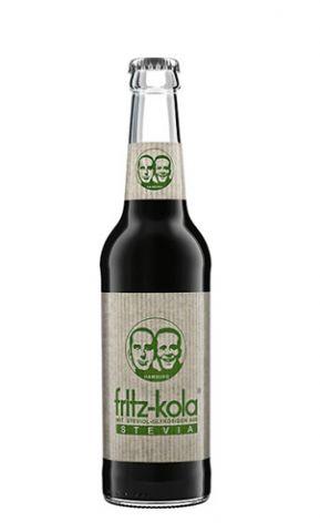 Fritz-Kola STEVIA 33cl