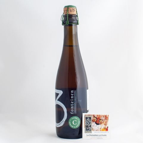 3 Fonteinen Armand & Gaston 18/19 7,1% 37,5cl