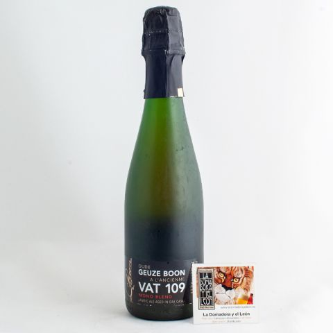 Boon VAT 109 14/16 Cognac Barrel 8,25% 37,5cl