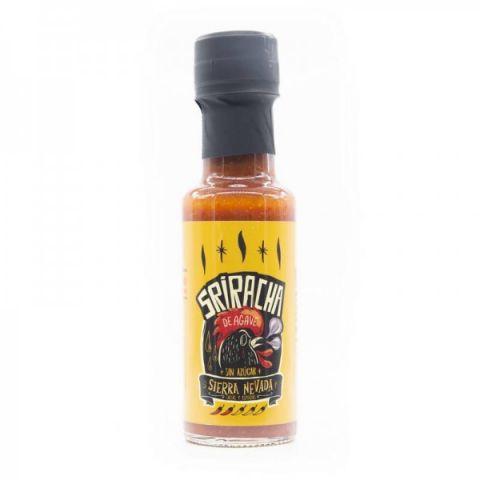 Sierra Nevada Salsa Sriracha 125ml
