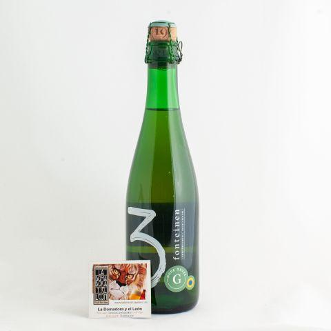 3 Fonteinen Oude Geuze 18/19 nº64 6,3% 37,5cl