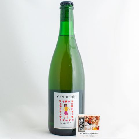 Cantillon Nath 2019 5,5% 75cl