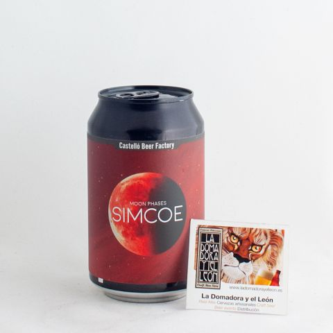 Castelló Moon Phases Simcoe 5,5% 33cl