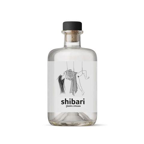 REC Brew Shibari 40% 50cl