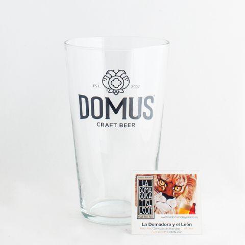 Vaso Domus 47cl