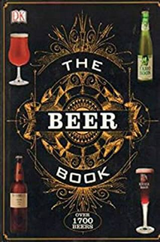 The Beer Book. Penguin Random House