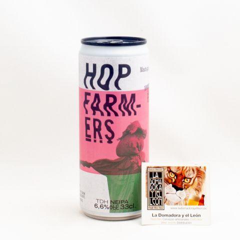 Lo Vilot Hop Farmers 6,6% 33cl