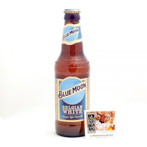 Blue Moon 5,4% 33cl