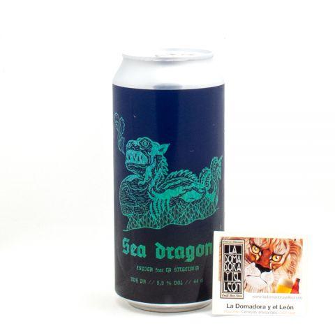 Espiga & Sitgetana Sea Dragon 5,5% 44cl