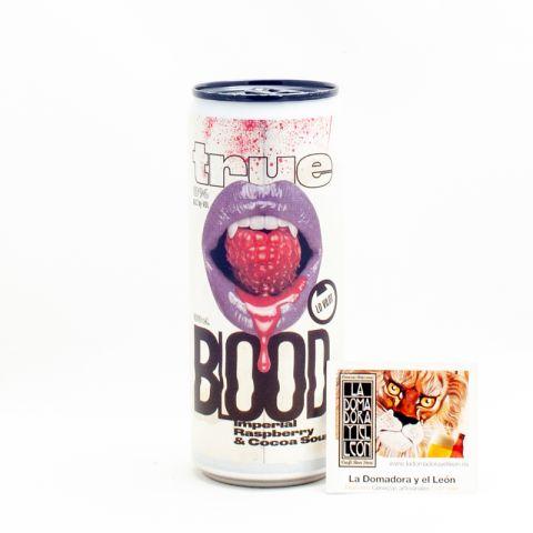 Lo Vilot True Blood 8% 33cl